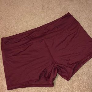 Pants - CrossFit shorts
